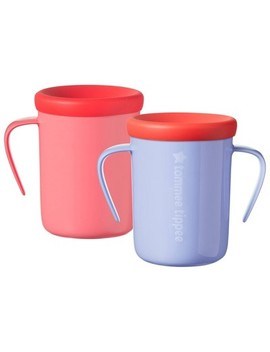 Tommee Tippee 2pk 360 Trainer Cup by Target