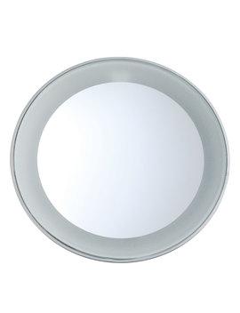 Led 15x Lighted Mirror by Tweezerman