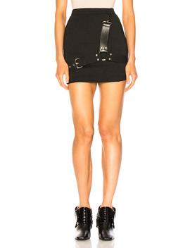 Bondage Skirt by 1017 Alyx 9 Sm