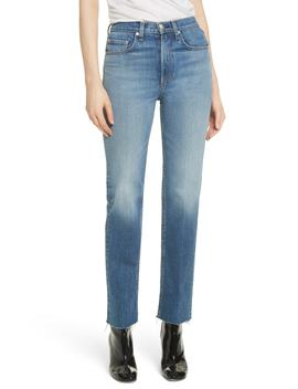 Jean Straight Leg Jeans by Rag & Bone