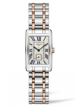 Dolce Vita Bracelet Watch, 20.5mm X 32mm by Longines