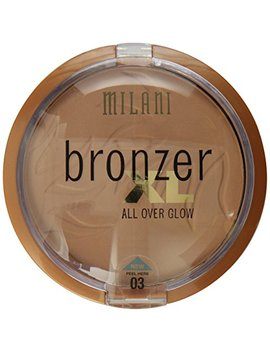 Milani Xl All Over Bronzer, Radiant Tan by Milani