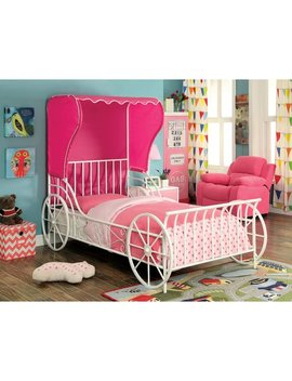 Devyn Car Bed by Zoomie Kids