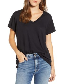 Romeo V Neck Tee by Wildfox
