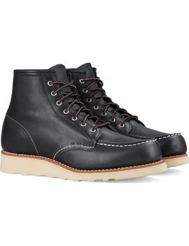 6 Inch Moc Boot by Red Wing