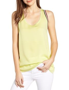 V Neck Tank by Scotch & Soda