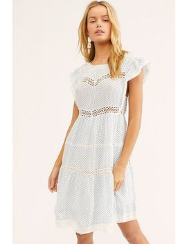 Retro Kitty Dress by Free People