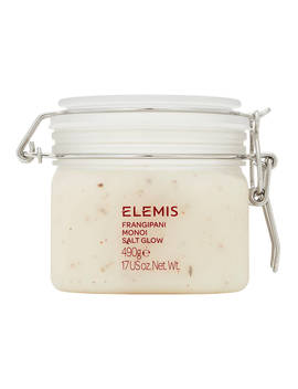 Elemis Frangipani Monoi Salt Glow, 480g by Elemis