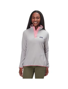 Micro D Snap T Fleece Pullover   Women's by Patagonia