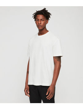 Musica Crew T Shirt by Allsaints