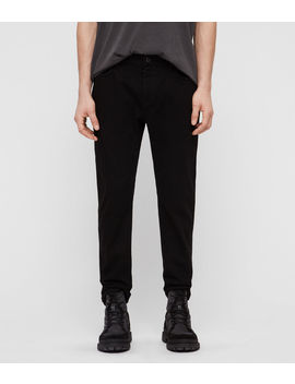 Carter Straight Jeans by Allsaints
