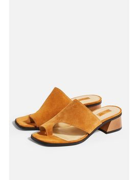 Florence Sandals by Topshop