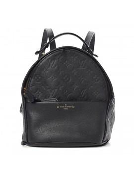 Louis Vuitton Empreinte Sorbonne Backpack Black by Louis Vuitton