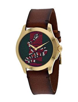 Gucci Men's Quartz Watch by Gucci