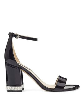 Abigail Open Toe Sandals by Nine West