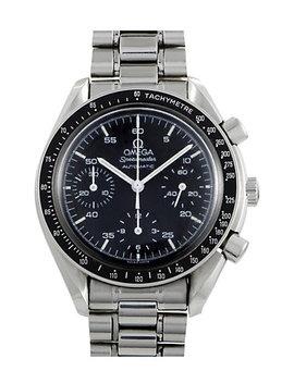 Omega Men's Speedmaster Watch by Heritage Omega