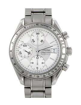 Omega Men's Seamaster Watch by Heritage Omega