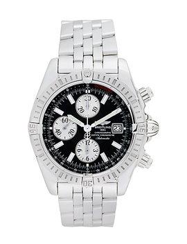 Breitling 2000s Men's Chronomat Evolution Watch by Heritage Breitling