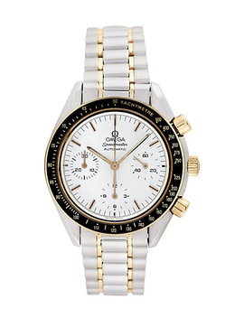 Omega 1990s Men's Seamaster Watch by Heritage Omega