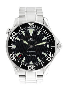 Omega 2000s Men's Seamaster Professional Watch by Heritage Omega