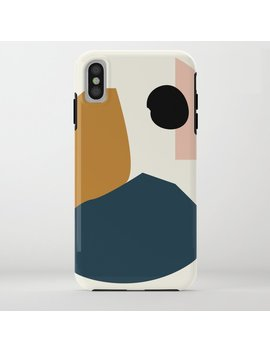 Shape Study #1   Lola Collection I Phone Case by Society6