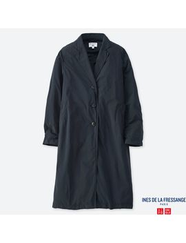 Duster Coat by Uniqlo