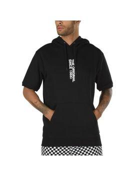 Otw Distort Short Sleeve Pullover by Vans