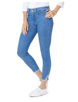 Ami Ankle Skinny Jeans In Bliss by Nydj Petites