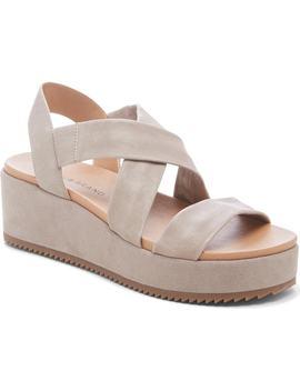 Waldyna Wedge Platform Sandal by Lucky Brand