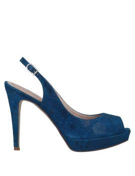 Marian Sandals   Footwear by Marian