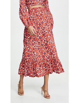 Morere Skirt by Isolda