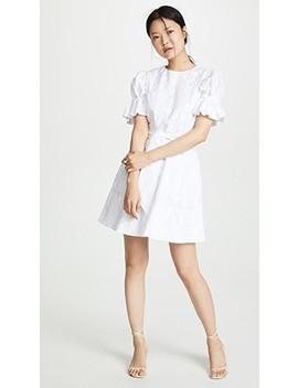 Ciara Dress by Saloni