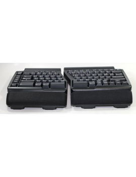 Matias Ergo Pro Keyboard For Mac, Low Force Edition by Matias