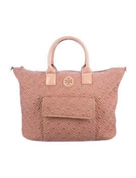 Quilted Ariana Tote by Tory Burch