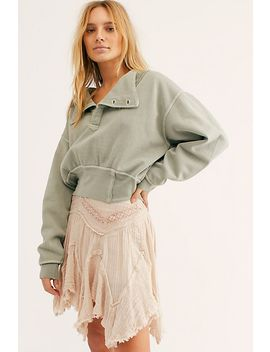 We The Free Trinity Pullover by Free People