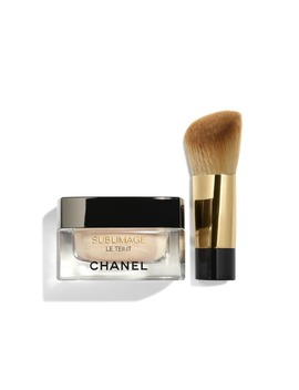 Chanel Sublimage Le Teint  Ultrawear Flawless Compact Foundation  30ml by Feelunique