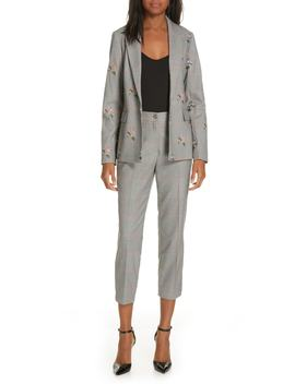 Plaid Jacket by Ted Baker London