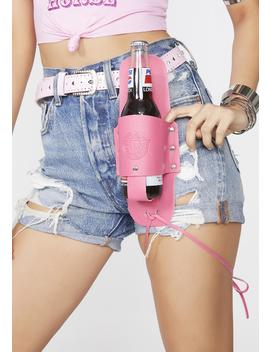 Party Holster by Neon Cowboys