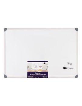 Quartet Magnetic Dry Erase Board, 2' X 3', Euro Frame (Ukte2436 W) by Quartet