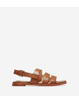 Anela Grand Sandal by Cole Haan