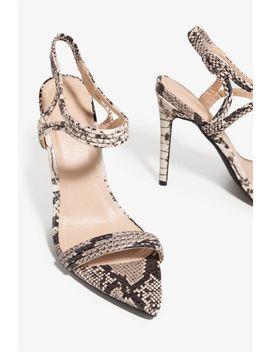 Wifey Material Heel by A'gaci