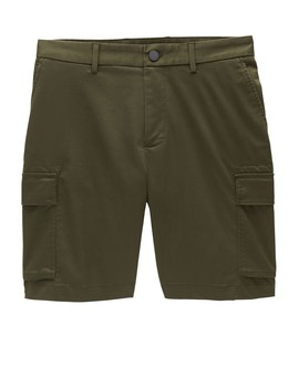 "9"" Slim Core Temp Cargo Short by Banana Repbulic"