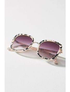 Kathryn Oversized Sunglasses by Glance