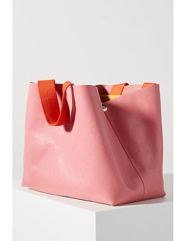 Clare V. Bateau Tote Bag by Clare V.
