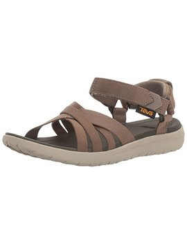 Teva Women's Sanborn Sandal Sports And Outdoor Lifestyle Sandal by Teva