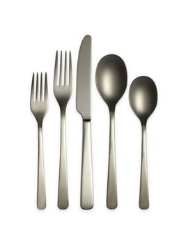 Cambridge® Silversmiths Julie Satin 45 Piece Flatware Set by Bed Bath And Beyond