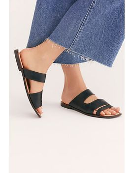 Solaris Slide Sandal by Free People