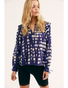 Atlas Blouse by Free People
