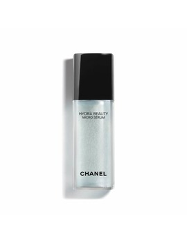 Chanel Hydra Beauty Micro SÉrum  Intense Replenishing Hydration  30ml by Feelunique