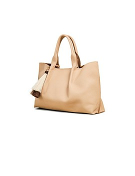 Isabel East West Tote by Oliveve